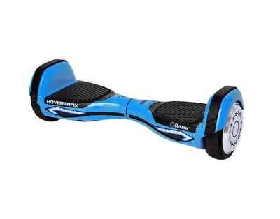Hovertrax 2.0 Blue Hoverboard