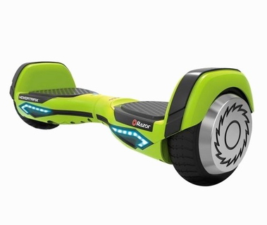 Hovertrax 2.0 Green Hoverboard
