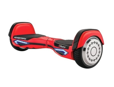 Razor Hovertrax 2.0 10km/h Rouge gyropode