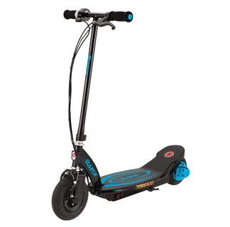 Trottinette électrique Power Core E100 Blue