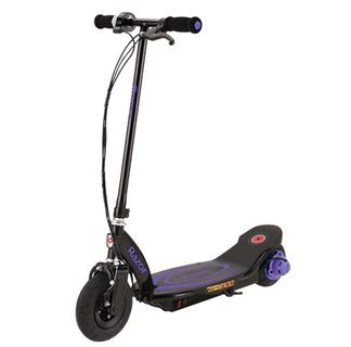 Trottinette électrique Power Core E100 Purple