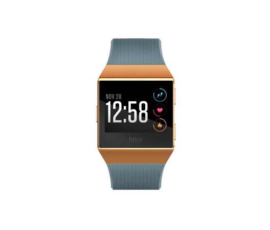 Fitbit Ionic Orange brûlée (S/L)