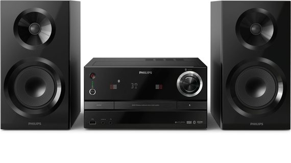 Philips multiroom, Wireless Music System BM60B/10