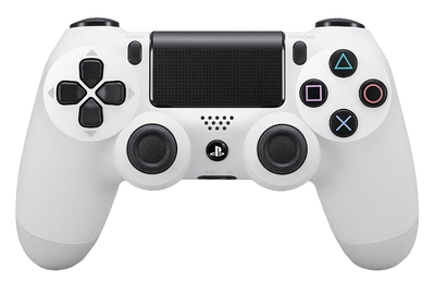 Sony DualShock 4 Gamepad PlayStation 4 Wit