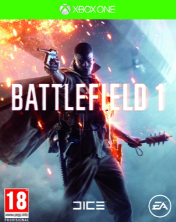 Battlefield 1 Xbox One Engels