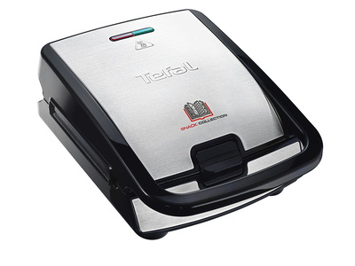 Tefal Multisnack SW853D12