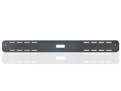 SONOS Sonos PLAYBAR Wall Mount Kit Muur Zwart speaker steun