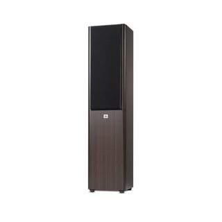 JBL STUDIO™ SERIES 270 Marron haut-parleur