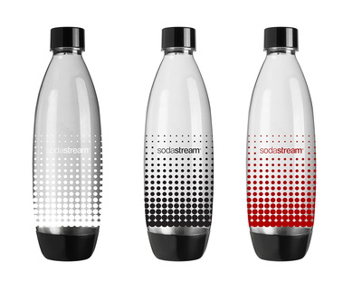Sodastream Tri-Pack bouteilles Fuse