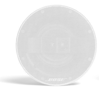 Bose Virtually Invisible 591 Wit luidspreker