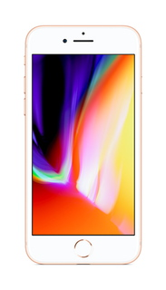Apple iPhone 8 256 GB Goud