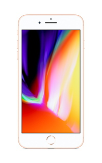 Apple iPhone 8 Plus 256 GB Goud