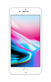 iPhone 8 Plus 256 GB Zilver