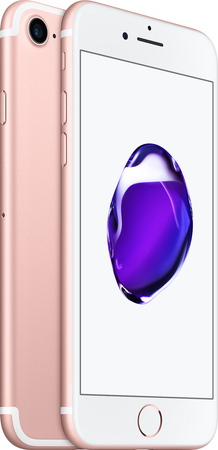 Apple iPhone 7 32 GB Roségoud