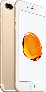 iPhone 7 Plus 128 GB Goud