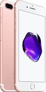 iPhone 7 Plus 128 Go Or Rose