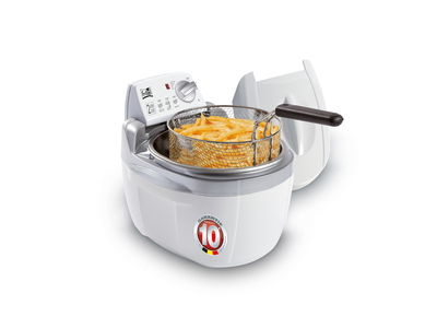 Friteuse Turbo SF 4208
