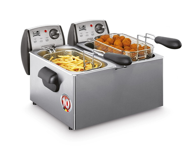Friteuse FR 1850 DUO