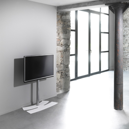 Erard LUX UP 1050L Support TV - Pied