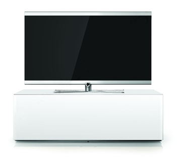 Sonorous Sonorous EX10-F-WHT-WHT-8-A 4schappen TV meubel & entertainment center