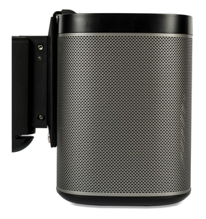 Flexson Flexson FLXP1WB2021 - Muur Speakersteun Sonos PLAY:1 - Zwart
