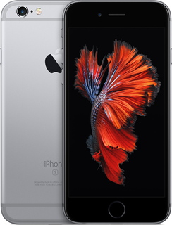 iPhone 6s 32 Go Gris Sidéral