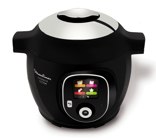Multicooker Cookeo+ Connect CE855800