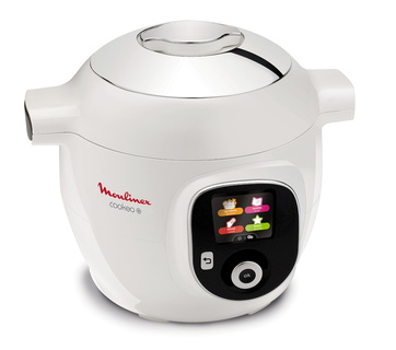 Multicooker Cookeo+ CE851100