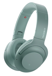 WH-H900 h.ear 2 Wireless Noise-Cancelling casque - Vert
