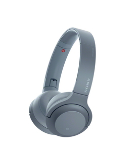 WH-H800 Casque Sans fil - Blue