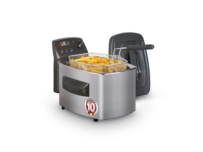 Fritel Friteuse Turbo SF4340