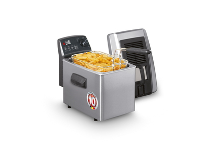 Fritel  Friteuse TURBO SF 4371