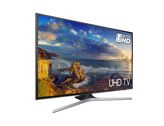samsung tv ue55mu6120 55 4k ultra hd cran led kr fel les meilleurs prix service compris. Black Bedroom Furniture Sets. Home Design Ideas