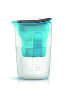 Brita Carafe filtrante - Fill & Enjoy - Fun Blue incl. 1 MAXTRA+