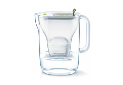Brita Carafe filtrante - Fill & Enjoy Style Cool Lime