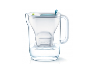 Carafe filtrante - Fill & Enjoy Style Cool Blauw