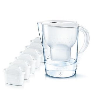 Brita Carafe filtrante - Fill & Enjoy Marella 1/2 Year