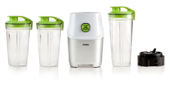 DOMO Blender Xpower DO700BL