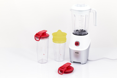 Blender Xpower ultimate health pack DO9184BL