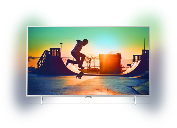 Philips TV 49PUS6432/12 Ambilight - 49 pouces