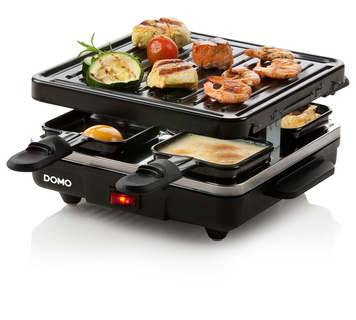 Raclette-grill Just Us DO9147G