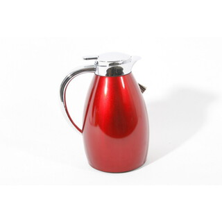 Anbel Thermosfles - Rood - 1L