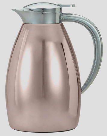 Anbel Thermosfles - Brons - 1L