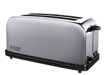 Russell Hobbs Broodrooster Oxford Long Slot 4S