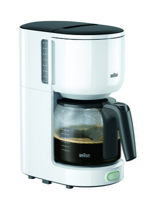 Machine à café PurEase KF 3120 WH