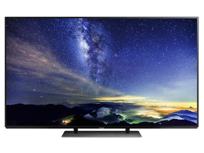"TV VIERA TX-65EZ950E - 65"" 4K Ultra HD Smart TV Wifi"