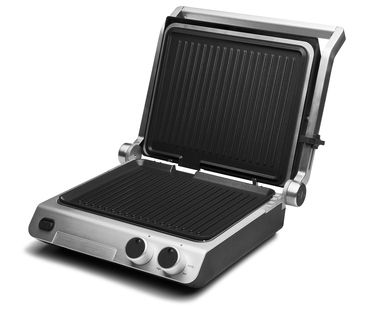FriFri Grill 3-in-1 Duo Savor CG-PL2000BL