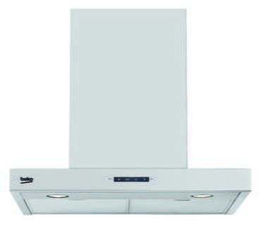 Beko Hotte décorative HCB61731BX