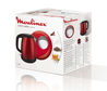 Moulinex Bouilloire Subito Select BY550510