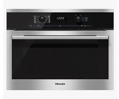 Four multifonctionnel  MIELE H6160B CS